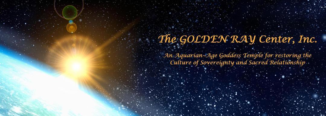The Golden Ray Center, Inc.